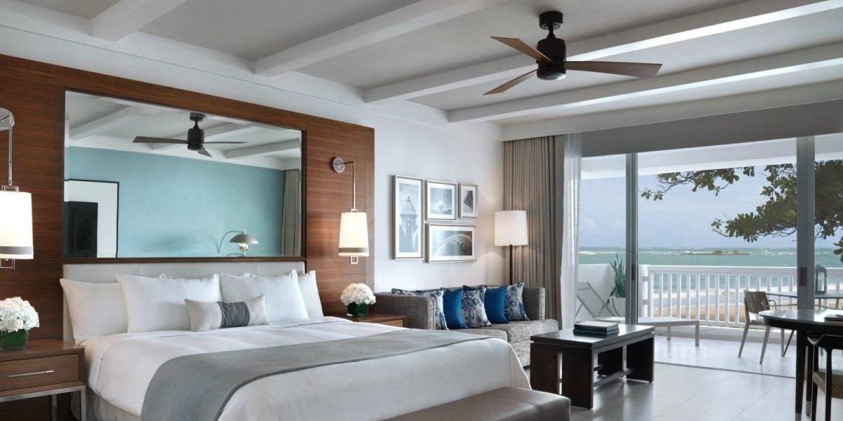 Two Roads Hospitality manejará operaciones de El San Juan Hotel