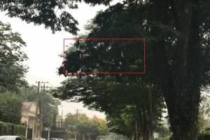 placas avenida morumbi