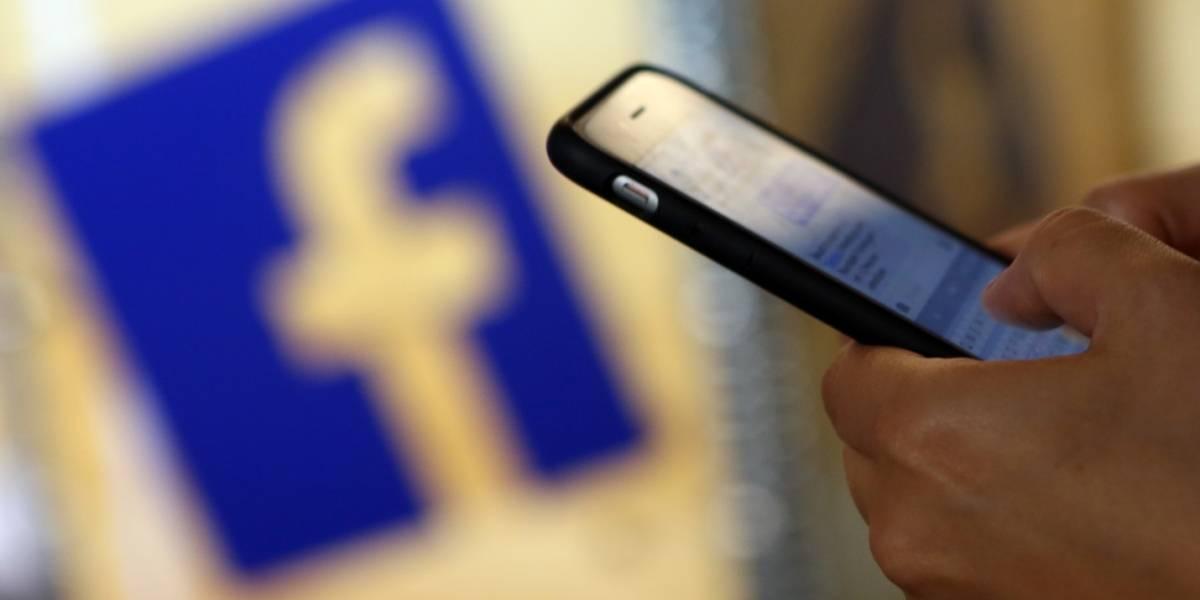 """Facebook es demandado en el Reino Unido por sus anuncios publicitarios """"engañosos"""""""