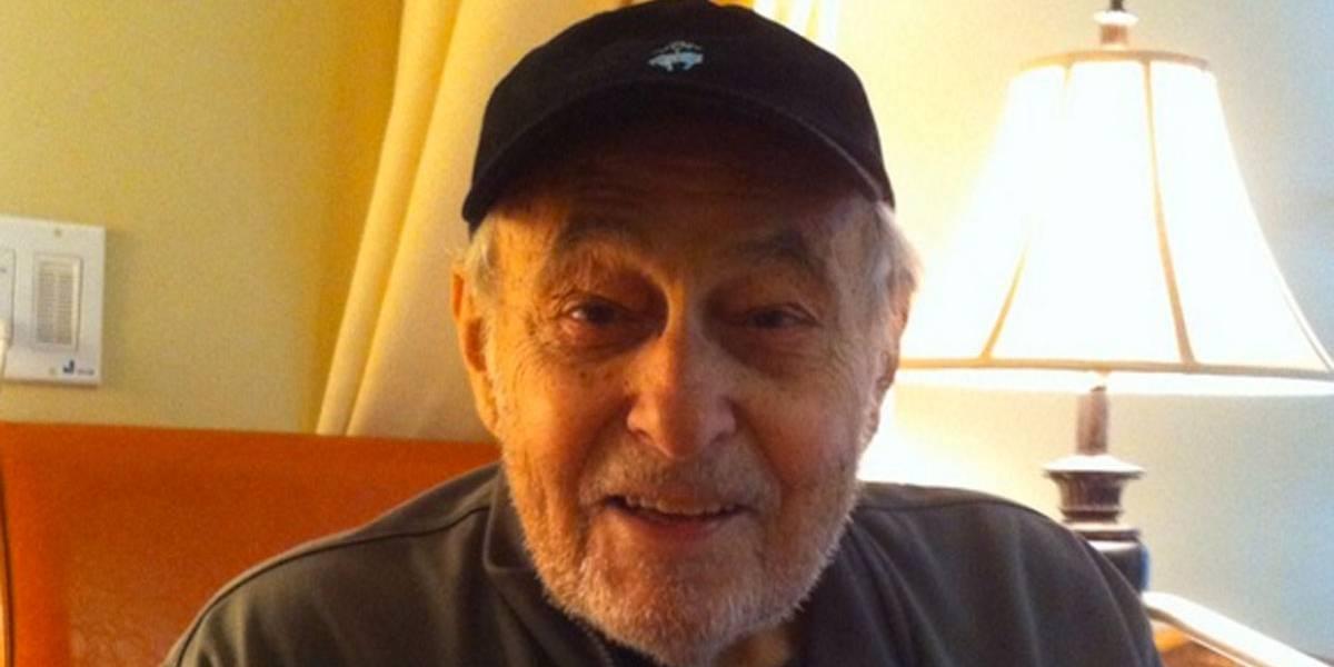 Frank Avruch, o Bozo americano, morre aos 89 anos
