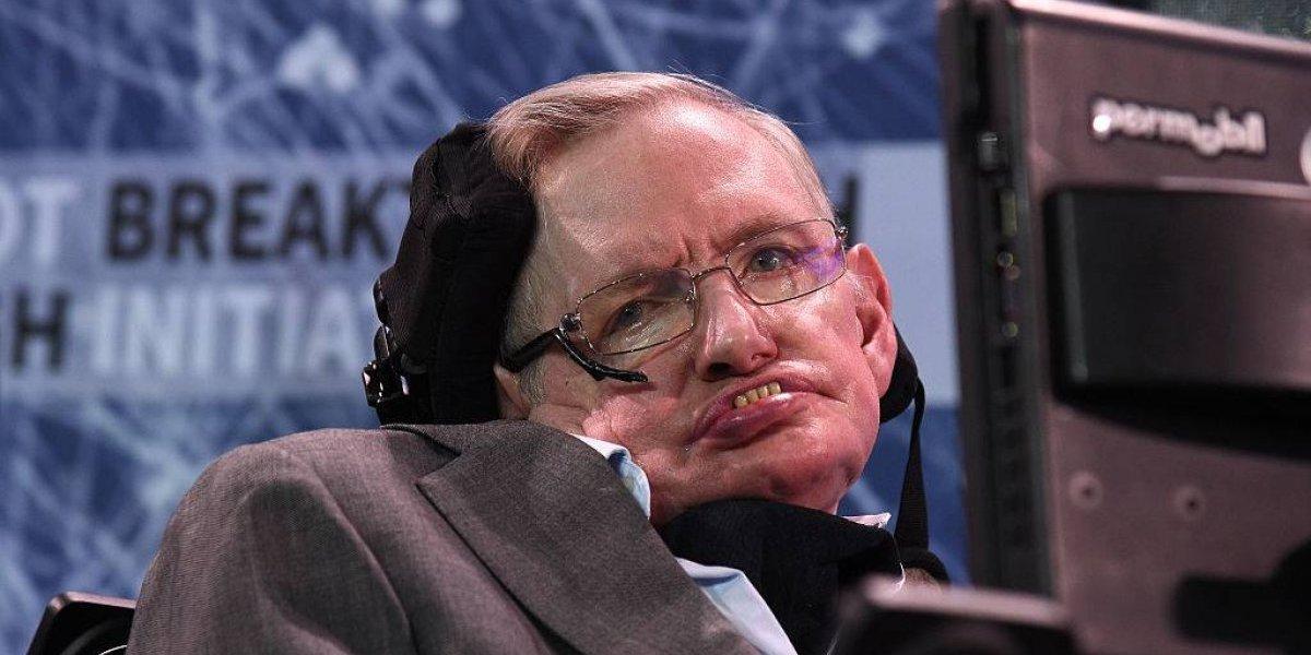 Stephen Hawking será enterrado junto a Isaac Newton y Charles Darwin
