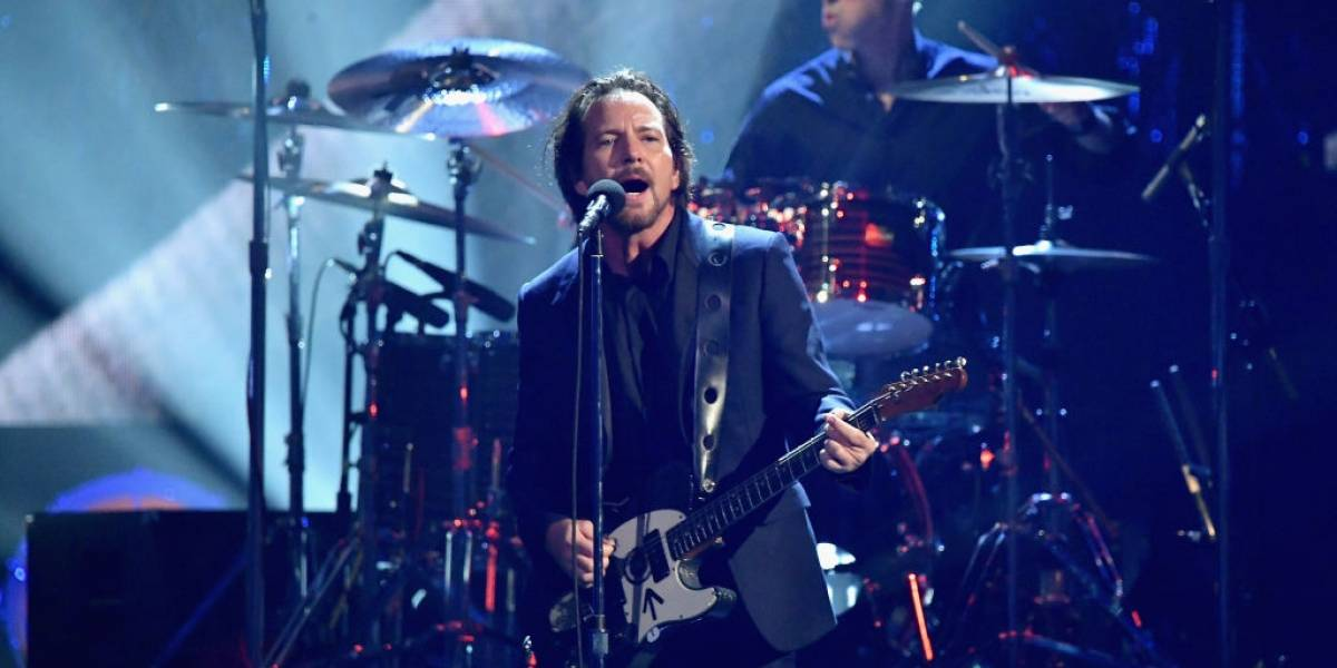 Rock In Rio 2019: Pearl Jam pode estar no line-up do festival, diz site