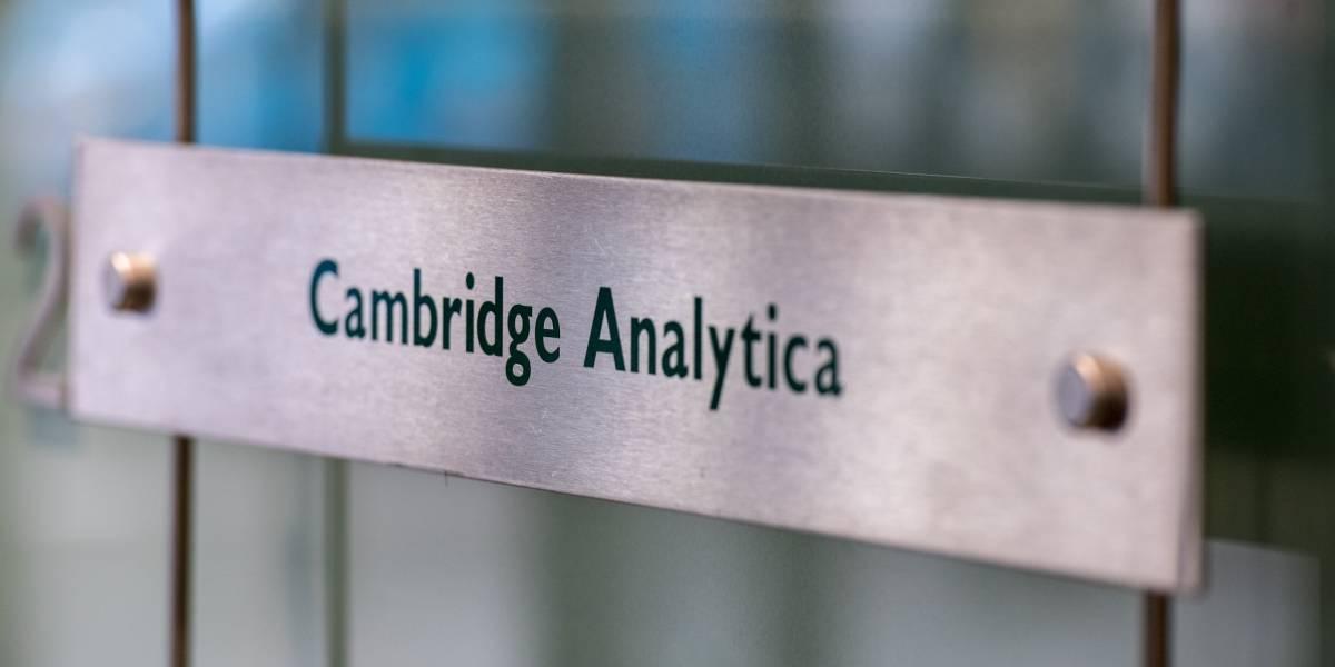 Israel también abre investigación a Facebook tras el caso de Cambridge Analytica