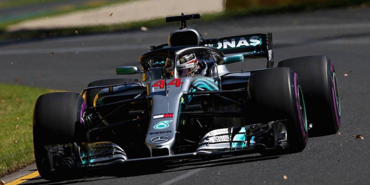 La Fórmula Uno está de regreso