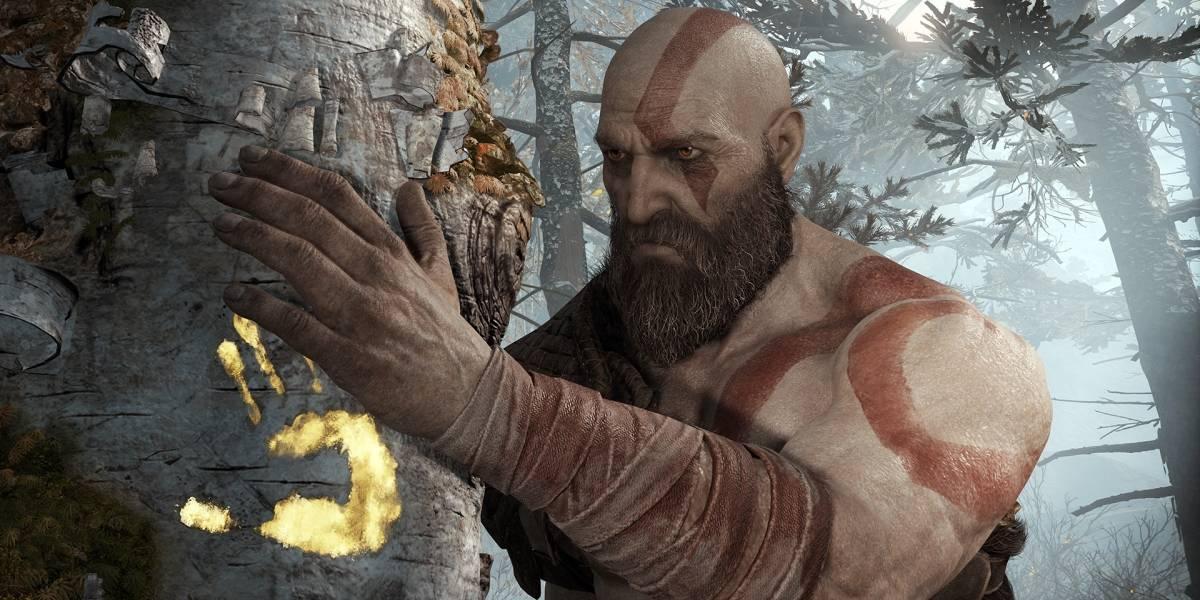 Nuevo juego de God of War ya fue terminado