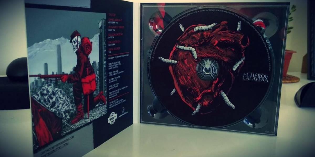 Los CDs de música y los vinilos superaron a las descargas digitales en 2017
