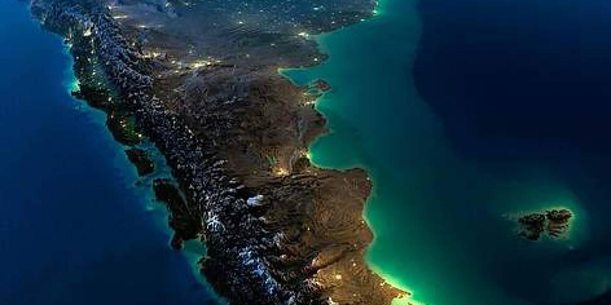 Chile se vuelve a sumar a la Hora del Planeta con evento en el Planetario en medio de Emergencia Climática