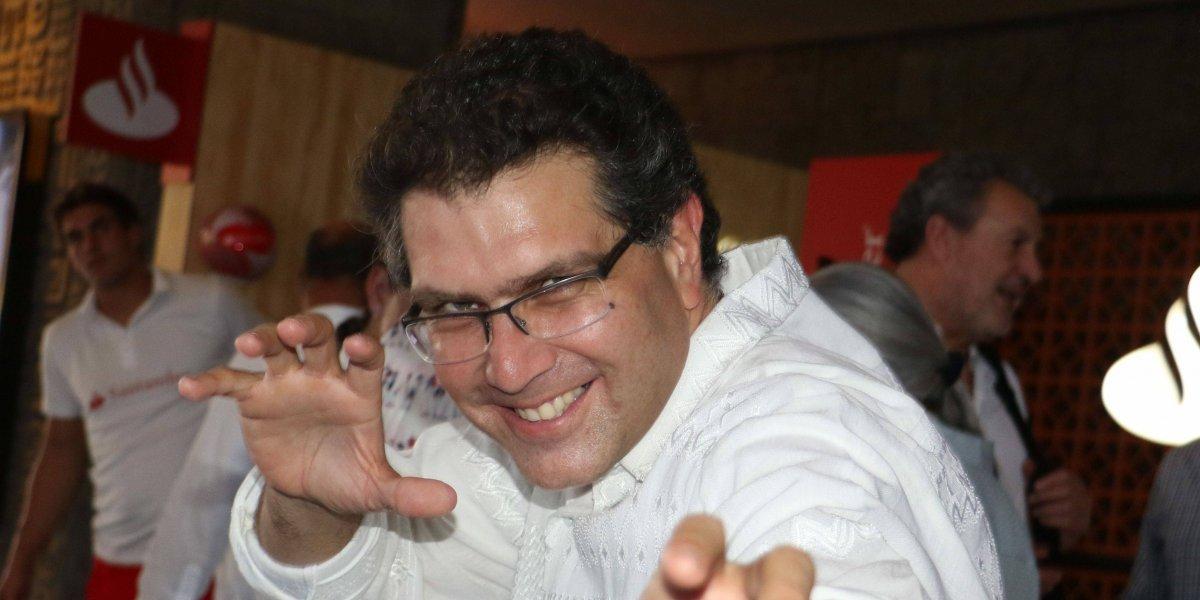 Ríos Piter acusa al INE de asedio; adelanta que se defenderá en tribunales