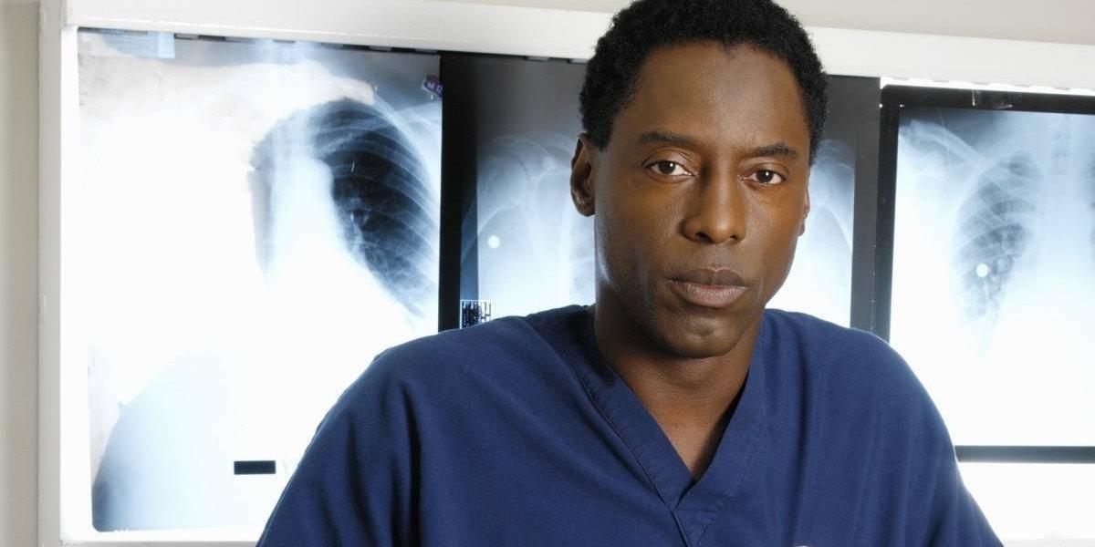 Ator Isaiah Washington acusa série Grey's Anatomy e canal ABC de racismo