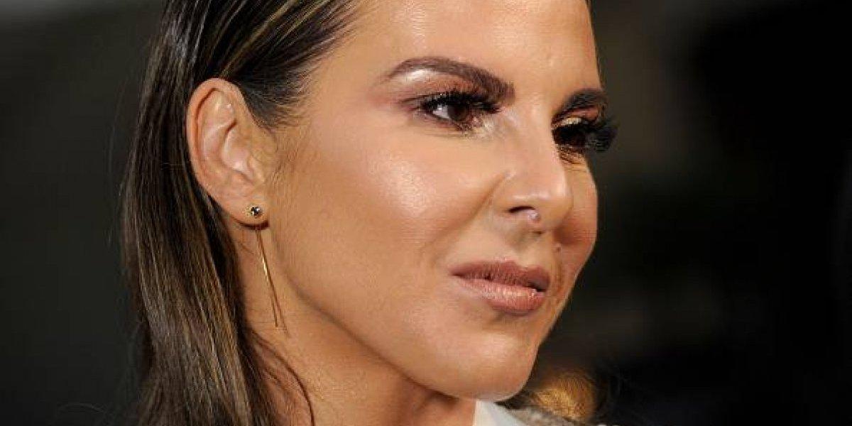 Kate del Castillo enfrenta graves problemas económicos y tiene grandes deudas por pagar