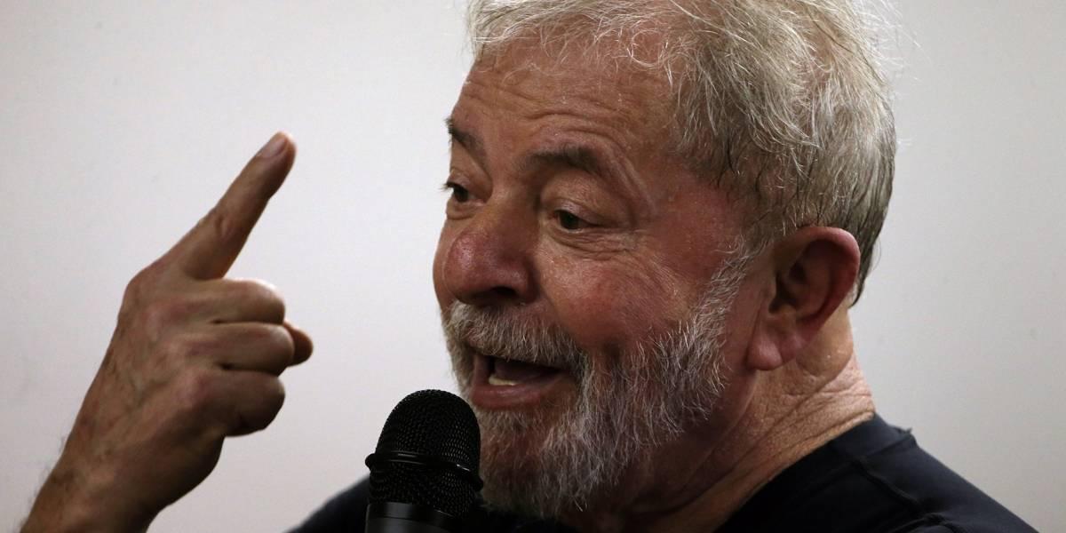 Maioria do STF decide a favor de julgar habeas corpus de Lula