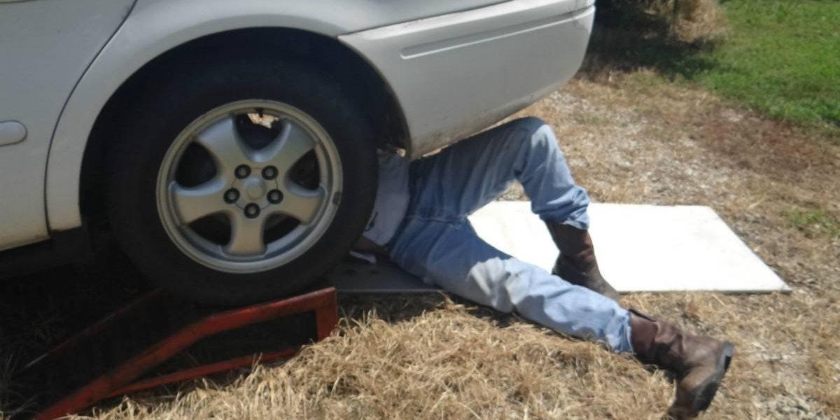 Cinco consejos para una correcta mantención del auto