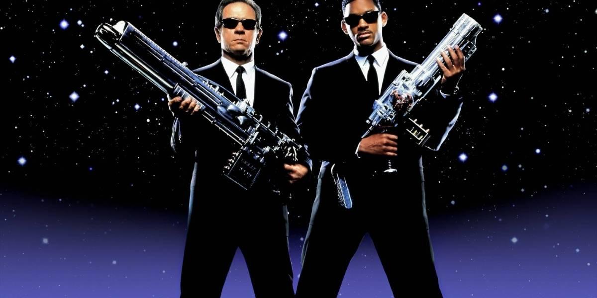 La nueva película de Men in Black será protagonizada por la dupla de Thor Ragnarok y ya tiene fecha de estreno