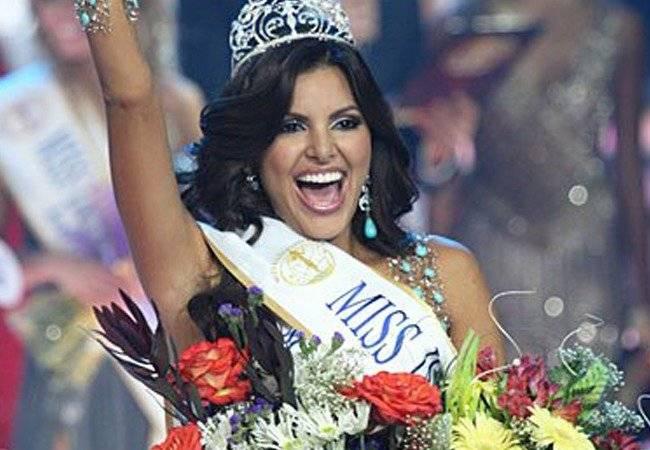 Miss Venezuela, Prostitución, Corrupción,