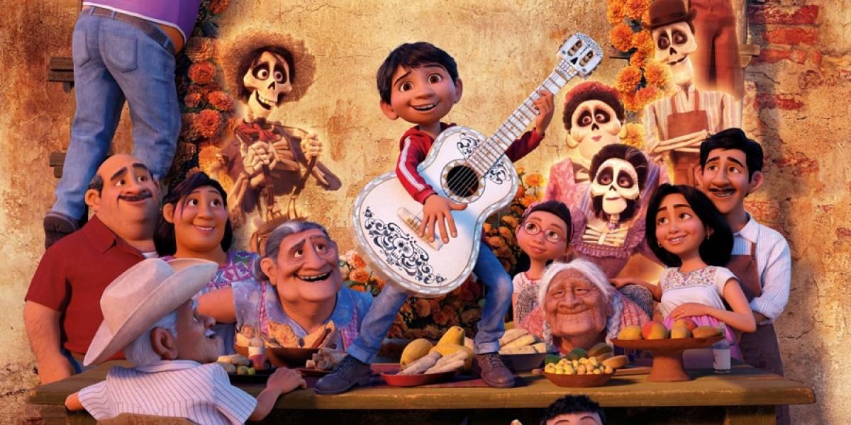 """La magia de """"Coco"""" llega a Guatemala"""