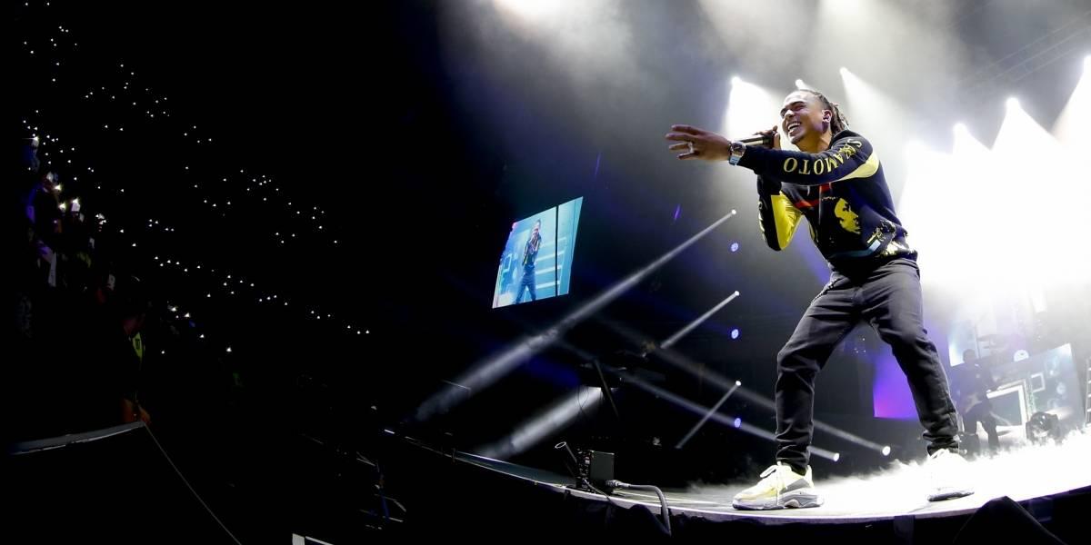 Ozuna, Zion & Lennox y J Balvin destacan dentro de lo más escuchado en Spotify en Chile
