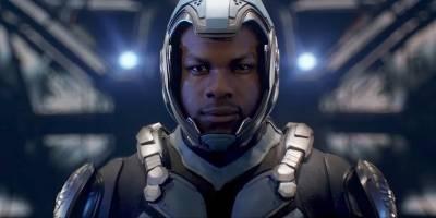 """John Boyega sabe lo que Hollywood necesita hacer: """"La gente ha tenido suficiente de lo mismo"""""""