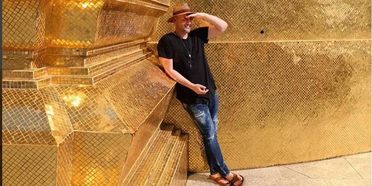Paulo Gustavo fala sobre polêmica frase 'se Jesus fosse vivo, tava no show de Pabllo Vittar'
