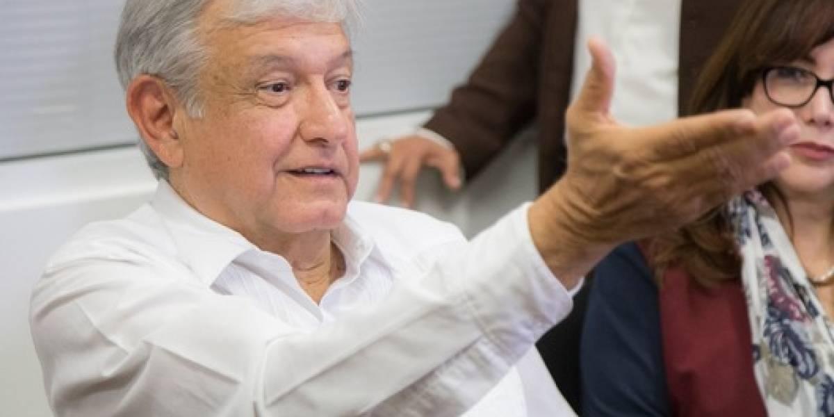 #Política Confidencial: AMLO da respiro a grupos castrenses