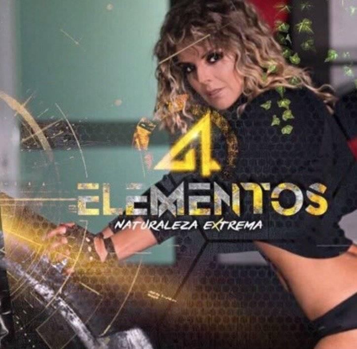 reto 4 elementos