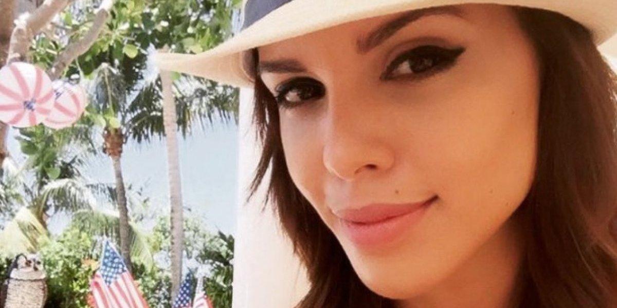 "Ex Miss Universe P. R. denuncia a los ""queen hunters"""