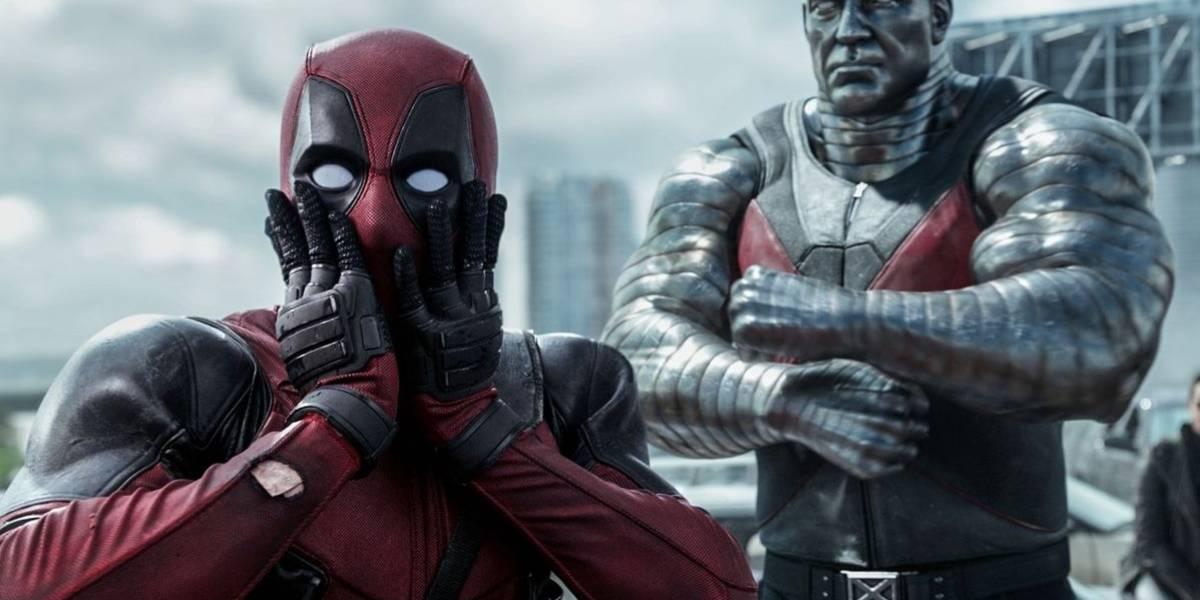 Deadpool mostra carta de rejeição para ser um dos Vingadores