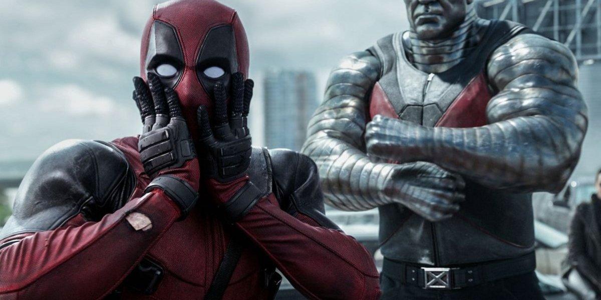 Ryan Reynolds revela fato curioso sobre gravações de Deadpool