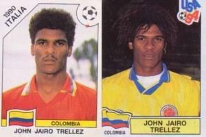 John Jairo Tréllez