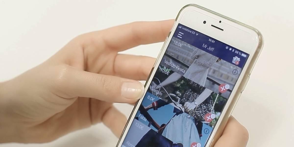 Con esta app ya no tendrás que preocuparte de ir a la lavandería