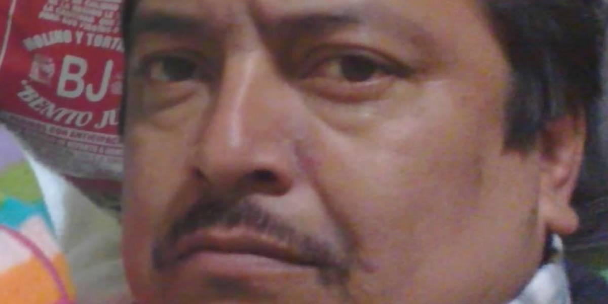 Asesinan al periodista Leobardo Vázquez en Veracruz