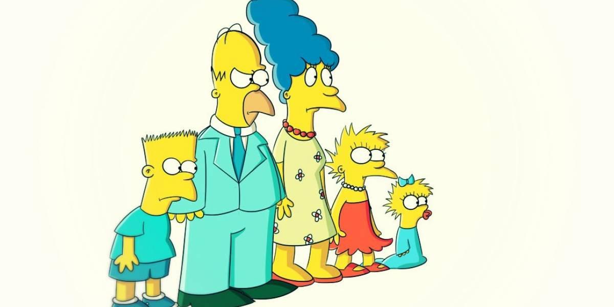 Temporada 29 de Los Simpsons se estrenará ocho meses tarde en Latinoamérica