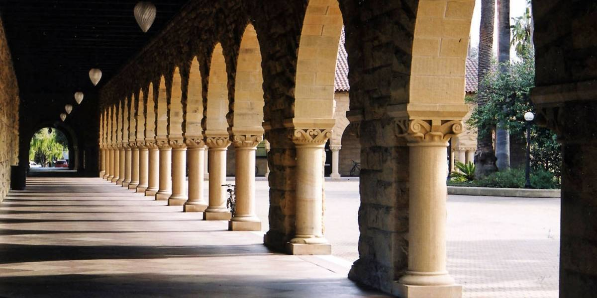 Universidade Stanford abre inscrições para pós-graduação presencial em SP