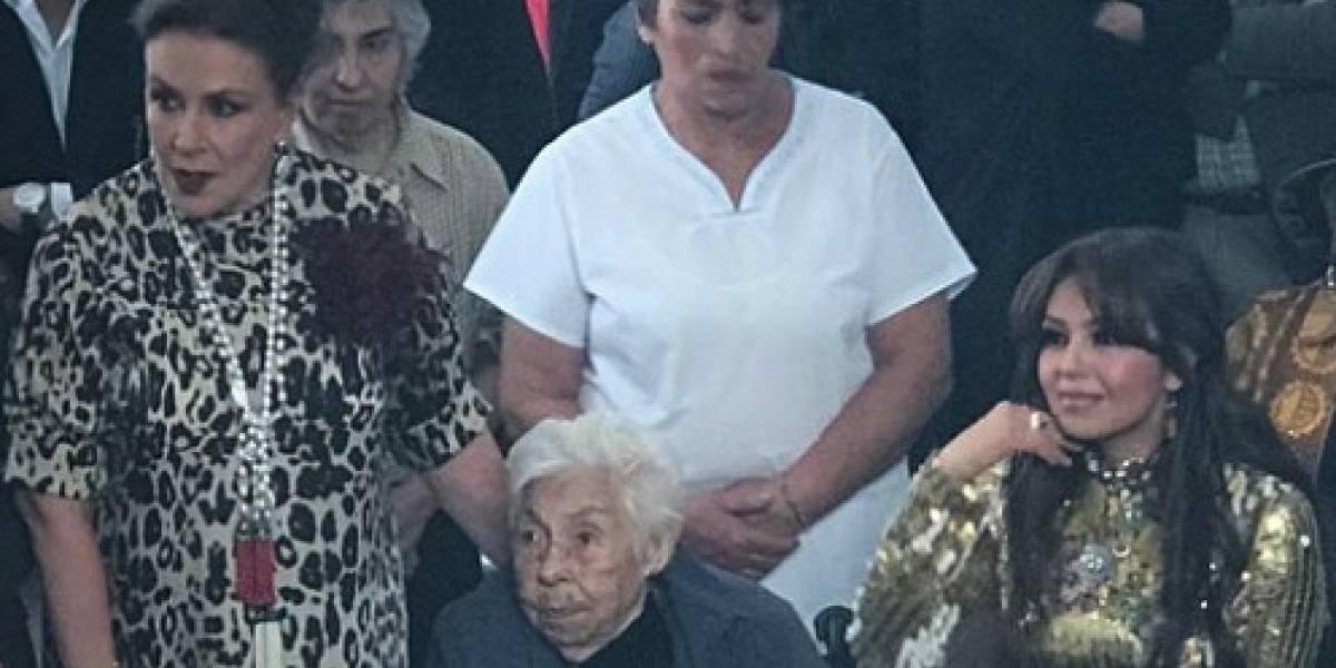 Laura Zapata se lanza contra sus hermanas por 'ambiciosas'