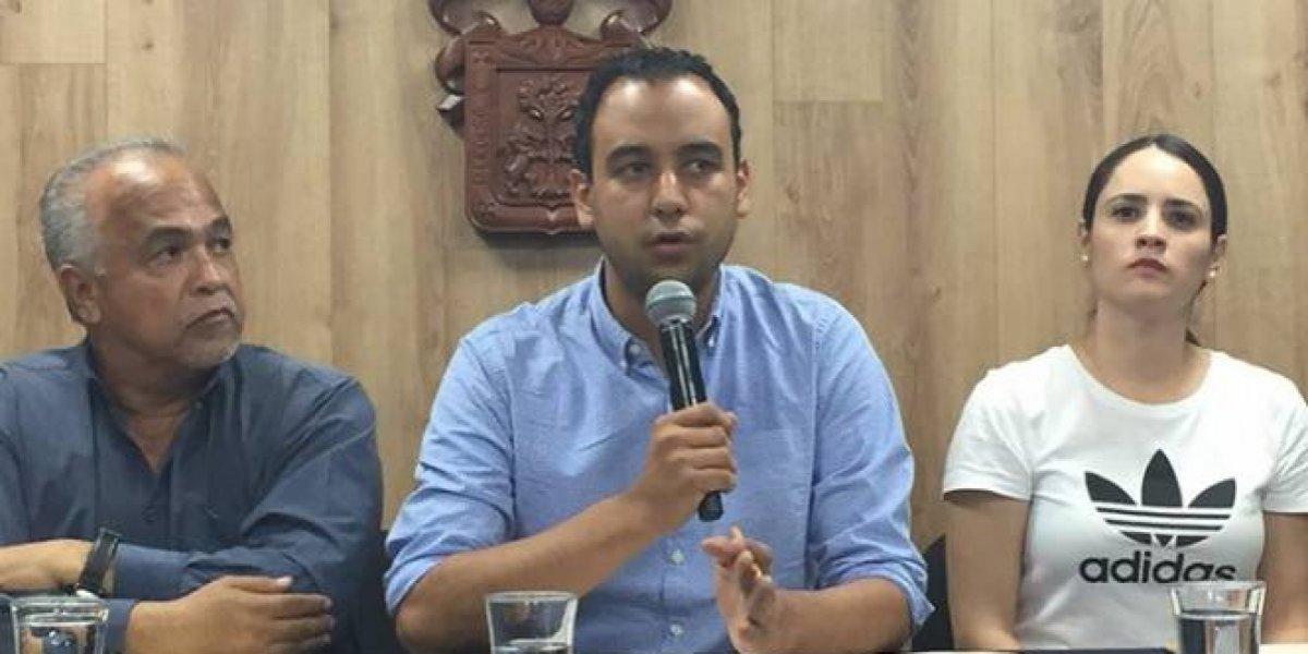 Confirman la desaparición de dos estudiantes de UdeG