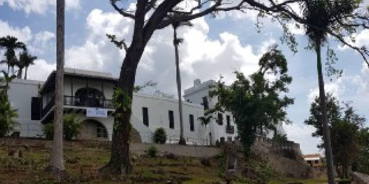 Anuncian reapertura del Museo Casa Blanca del Viejo San Juan
