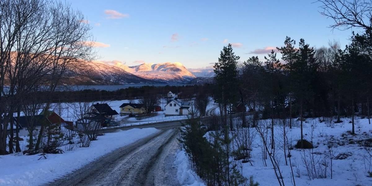 O povoado de 2 mil pessoas na Noruega que teve mais de 150 casos de abusos sexuais