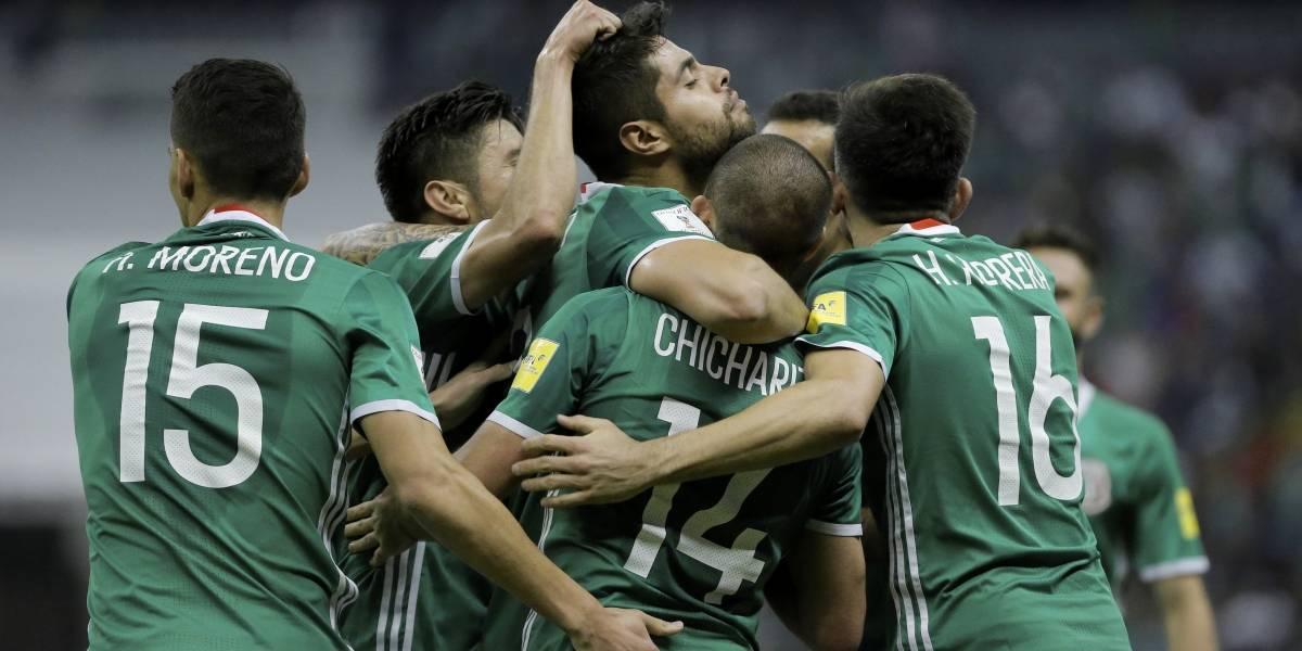 México de Osorio, primera prueba de la sorprendente Islandia