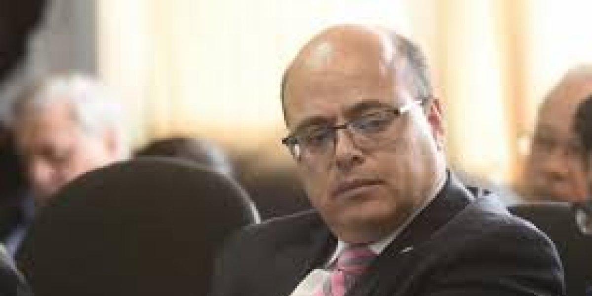 Abel Cruz asume como el nuevo jefe de la Superintendencia de Administración Tributaria