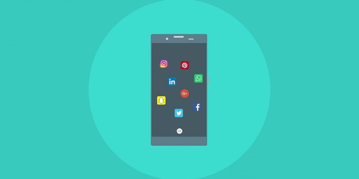 ¿Tienes celular Android? Facebook podría estar registrando tus llamadas y SMS