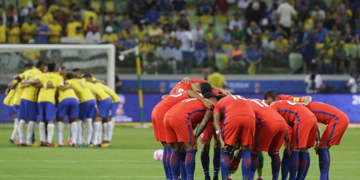 La era de Reinaldo Rueda en la selección chilena arranca con un amistoso de alto vuelo ante Suecia