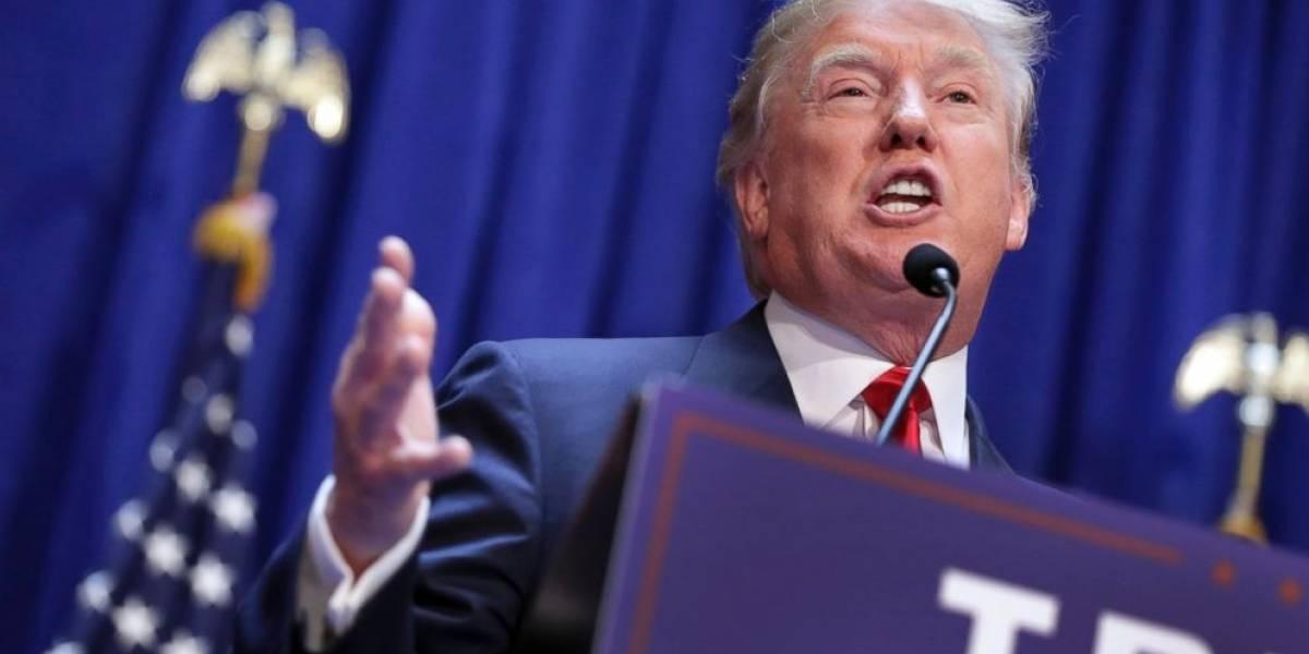 Donald Trump suspende aranceles al acero en varios países