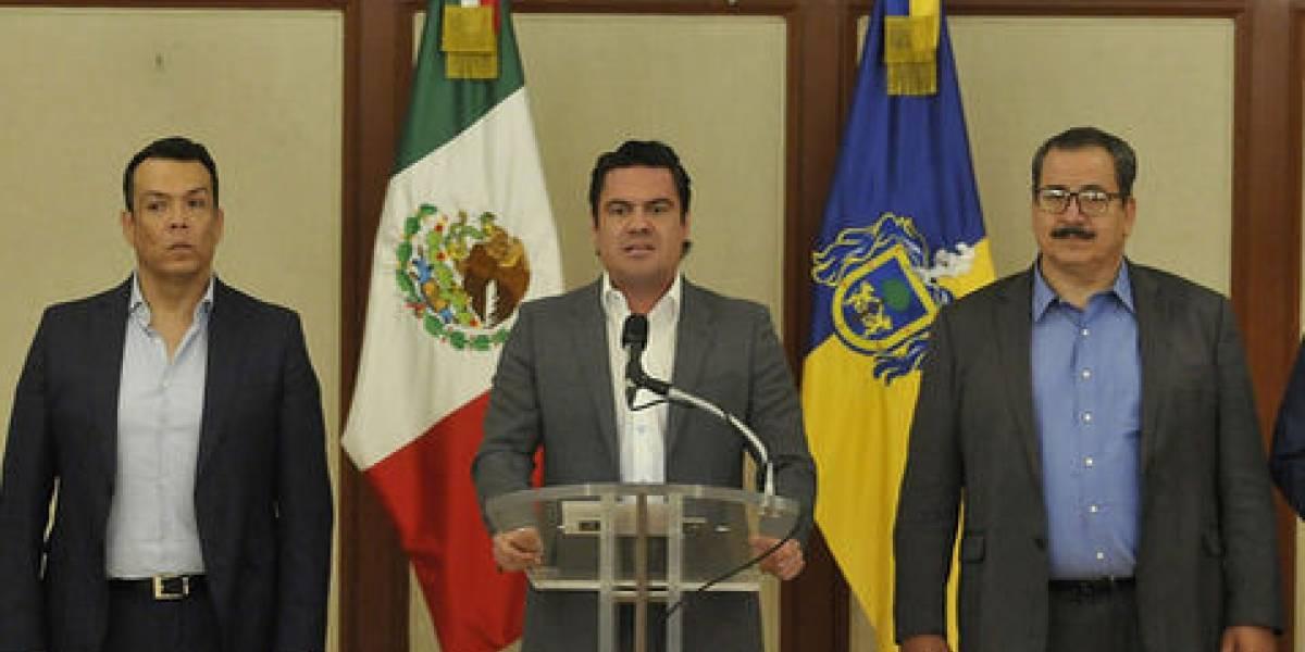 Gobierno de Jalisco ofrece un millón de pesos por datos de estudiantes desaparecidos
