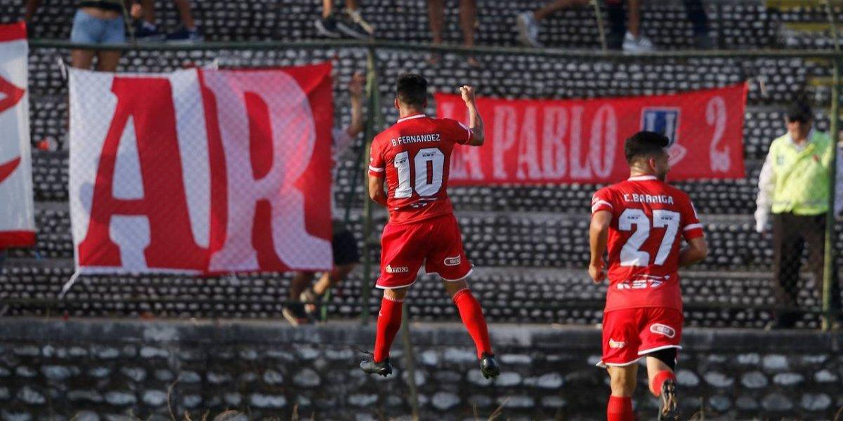 Unión La Calera saldrá por primera vez del país para jugar un amistoso en el extranjero