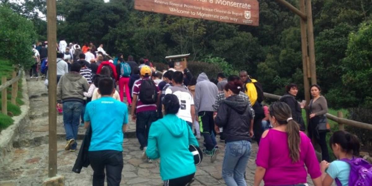 ¡No se quede en la casa! Salga a disfrutar de los planes en Semana Santa gratis en Bogotá