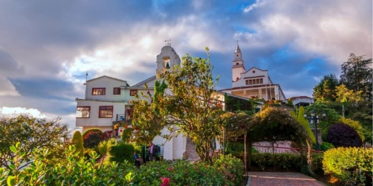Monserrate está listo para recibir a los feligreses en Semana Santa 2018
