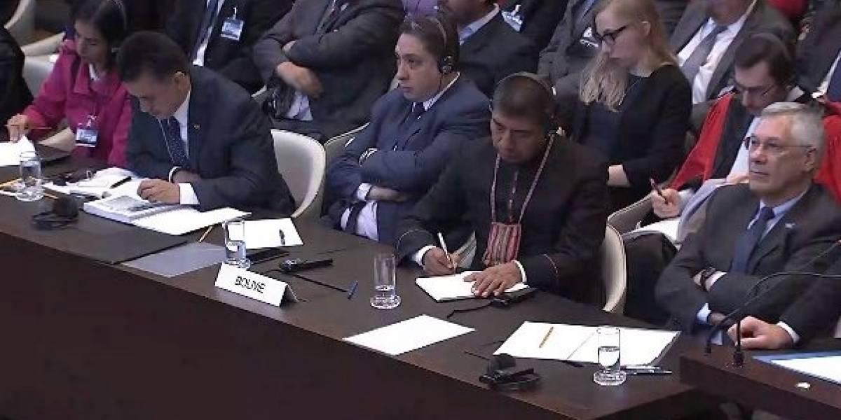 Los puntos de defensa que debiera tratar Bolivia en los alegatos orales de este lunes