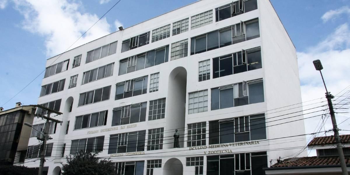 Fundación Universitaria San Martín obtiene registro calificado para varias carreras profesionales