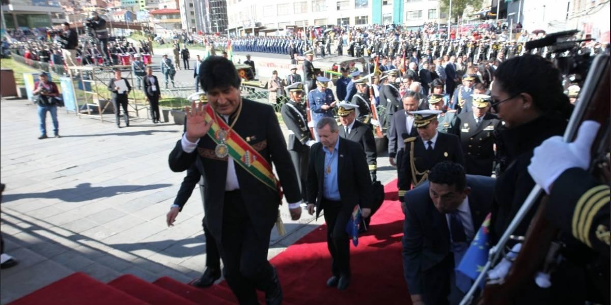 Fervor y entusiasmo se vive desde los medios bolivianos ante la demanda en La Haya