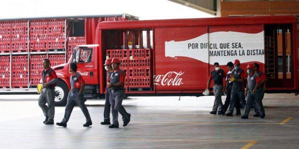 Por violencia, Coca-Cola cierra centro de distribución en México