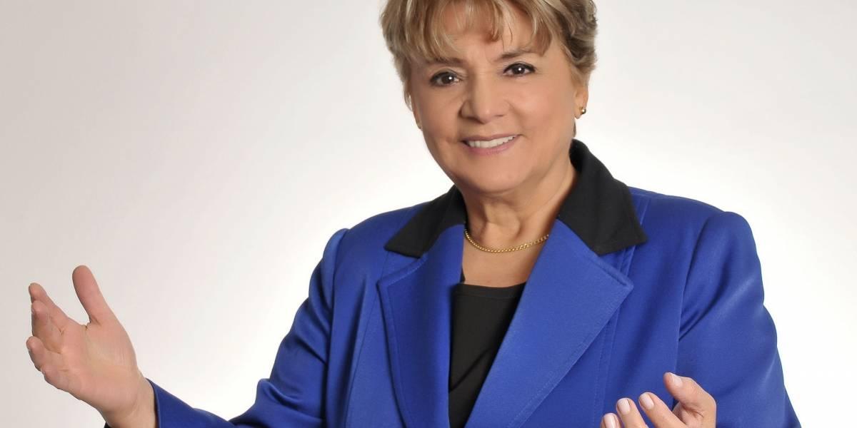 Una científica es la nueva rectora de la Universidad Nacional de Colombia